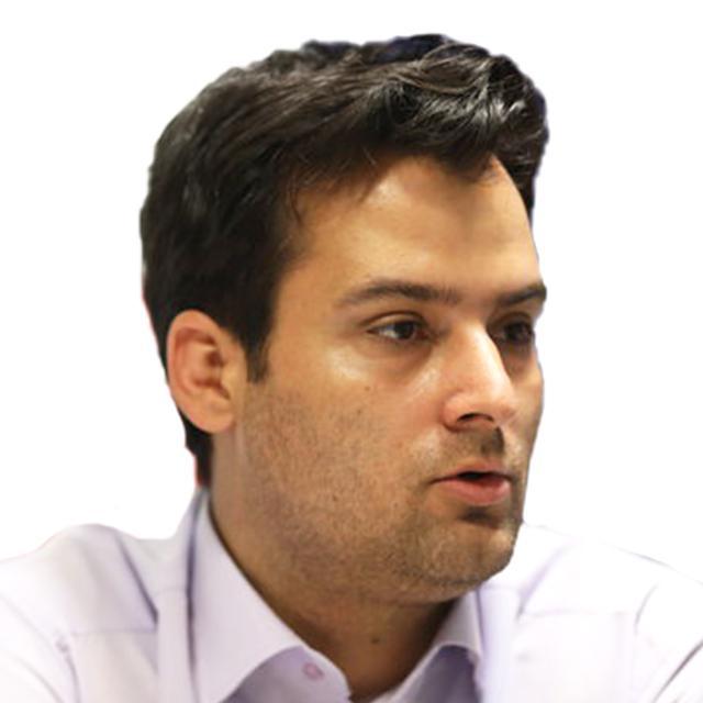علی حاجی مرادی