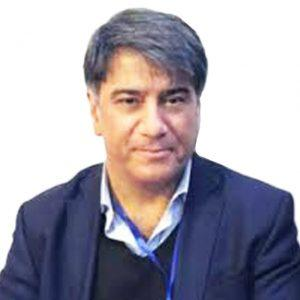 علی صدرنیا