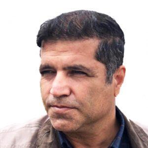 مسعود باقرزاده کریمی