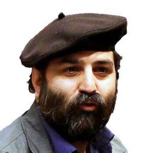 رضا سلیماننوری